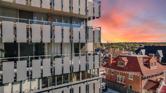 790 N Washington Street, Denver, CO 80203 (#8700661) :: Wisdom Real Estate