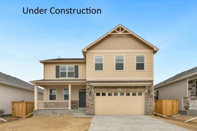 6813 Morrison Drive, Firestone, CO 80520 (#8701689) :: Mile High Luxury Real Estate
