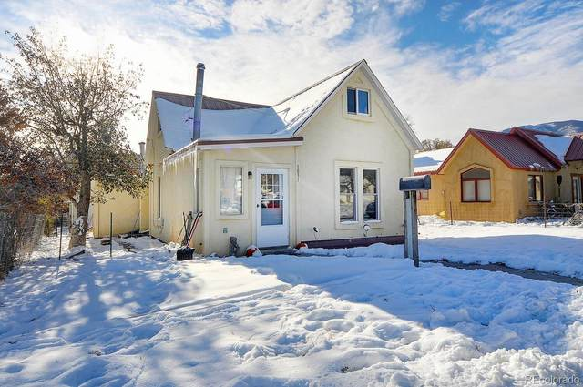 1031 E Street, Salida, CO 81201 (#8701693) :: The HomeSmiths Team - Keller Williams