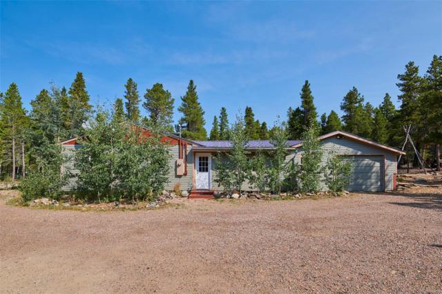 142 Pine Drive, Black Hawk, CO 80422 (#8702329) :: Wisdom Real Estate