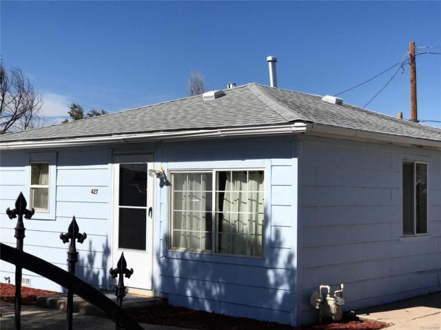 427 Rocha Way, Brighton, CO 80603 (MLS #8702435) :: 8z Real Estate