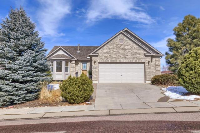 16267 Windy Creek Drive, Monument, CO 80132 (#8702486) :: The Heyl Group at Keller Williams