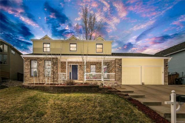 1735 Eisenhower Drive, Louisville, CO 80027 (#8702735) :: The Healey Group