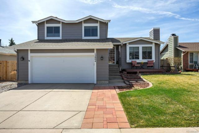 15804 E Purdue Drive, Aurora, CO 80013 (#8702789) :: The Peak Properties Group