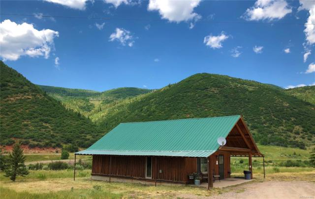1947 County Road 12, Meeker, CO 81641 (MLS #8703176) :: Bliss Realty Group