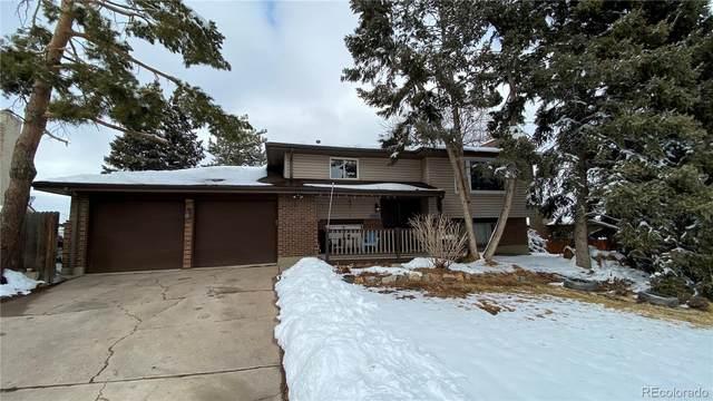 13678 Omega Circle, Littleton, CO 80124 (#8703315) :: Venterra Real Estate LLC