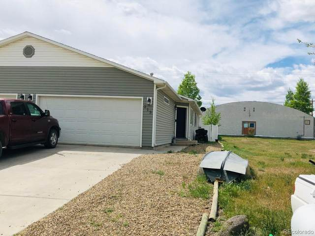 213 E Rangely Avenue, Rangely, CO 81648 (#8703430) :: Re/Max Structure
