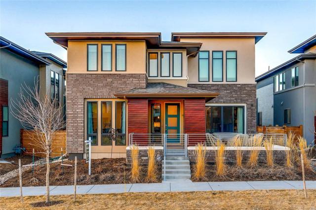 42 Niagara Street, Denver, CO 80230 (MLS #8703525) :: 8z Real Estate