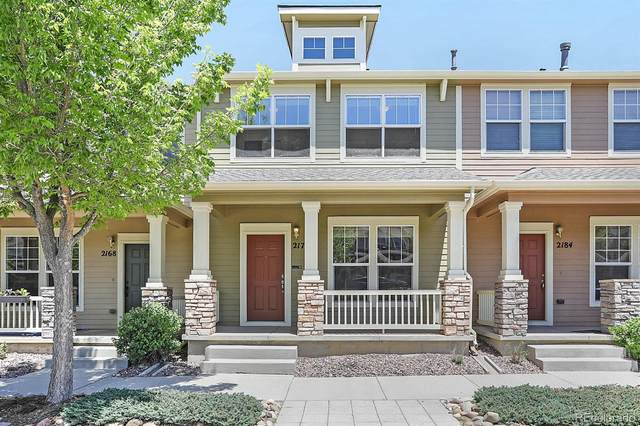 2176 Gilpin Avenue, Colorado Springs, CO 80910 (#8703755) :: The Colorado Foothills Team | Berkshire Hathaway Elevated Living Real Estate
