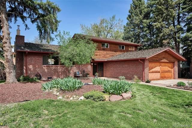 2323 S Kingston Street, Aurora, CO 80014 (#8703945) :: Wisdom Real Estate