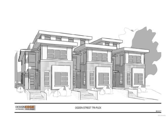 3582 S Ogden Street, Englewood, CO 80113 (#8703963) :: Thrive Real Estate Group