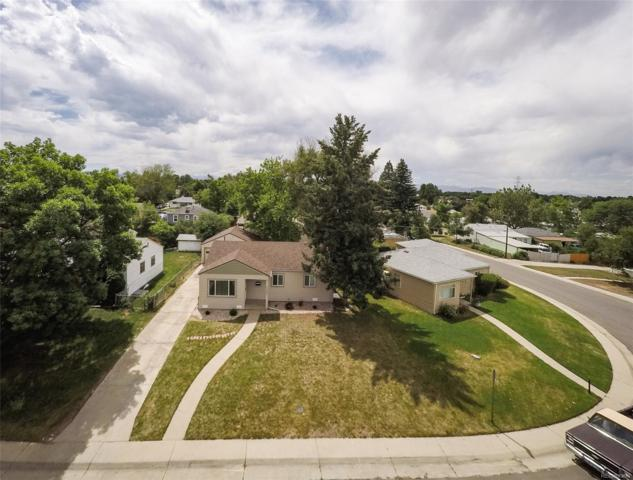 1243 S Seneca Way, Denver, CO 80223 (#8704624) :: Wisdom Real Estate