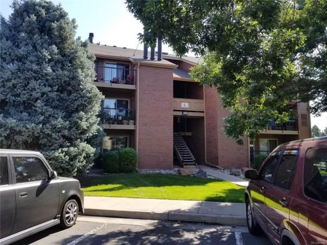 4899 S Dudley Street K17, Denver, CO 80123 (#8704713) :: Colorado Home Finder Realty