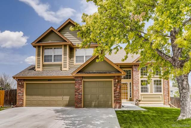 4002 S Lisbon Way, Aurora, CO 80013 (#8704722) :: Realty ONE Group Five Star