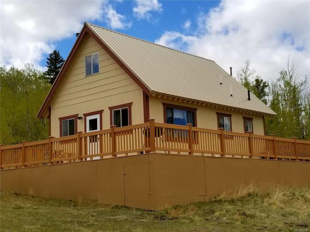 597 Sievers Drive, Como, CO 80432 (MLS #8704757) :: 8z Real Estate