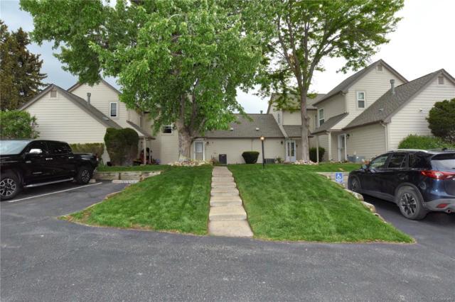 2151 S Victor Street B, Aurora, CO 80014 (#8705184) :: Mile High Luxury Real Estate