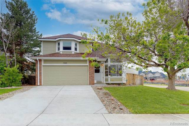 5303 E Courtney Avenue, Castle Rock, CO 80104 (MLS #8705278) :: Find Colorado