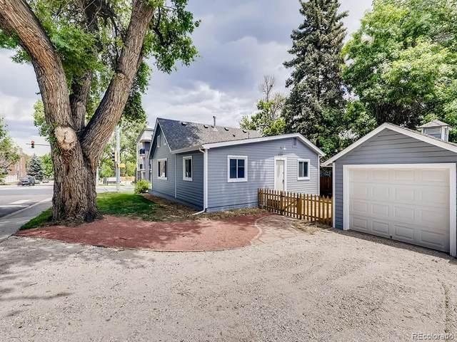 850 Sunset Street, Longmont, CO 80501 (MLS #8705306) :: Keller Williams Realty
