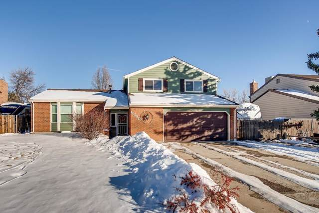 8340 Garland Drive, Arvada, CO 80005 (#8705545) :: Harling Real Estate