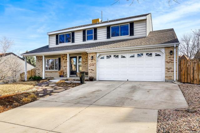 14652 E Evans Place, Aurora, CO 80014 (#8706339) :: Colorado Home Finder Realty