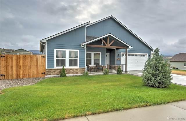 2126 Sorrel Lane, Silt, CO 81652 (MLS #8706510) :: 8z Real Estate