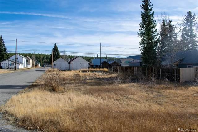 501 W 2nd Street, Leadville, CO 80461 (MLS #8706543) :: 8z Real Estate