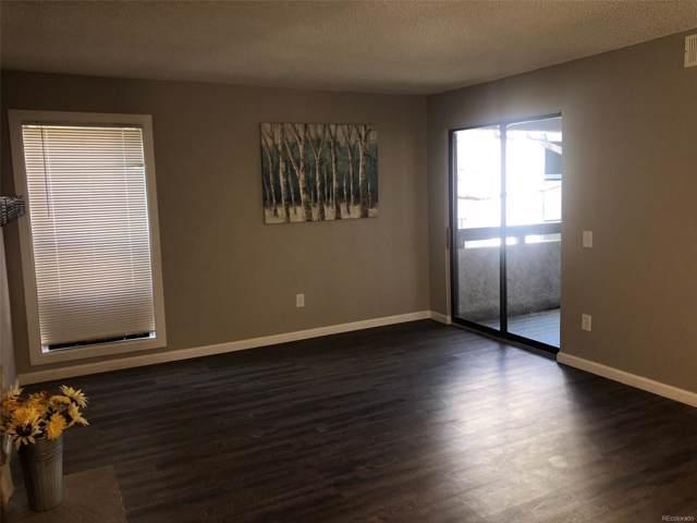 6420 S Dayton Street J05, Englewood, CO 80111 (#8706582) :: Mile High Luxury Real Estate