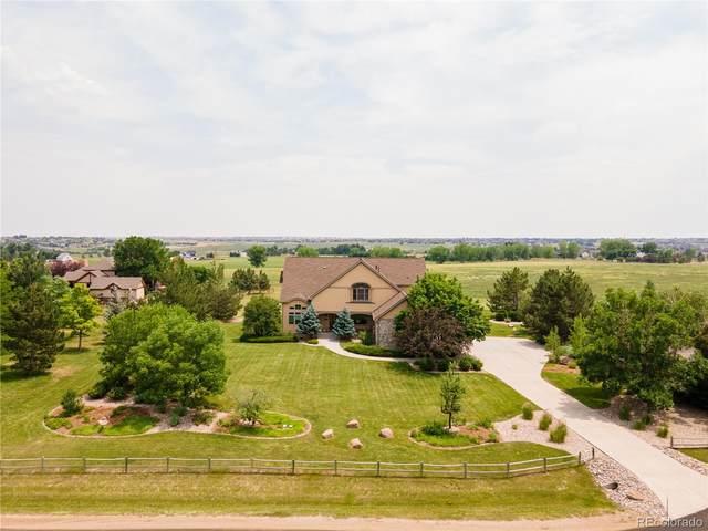 8258 Scenic Ridge Court, Fort Collins, CO 80528 (#8706598) :: Wisdom Real Estate