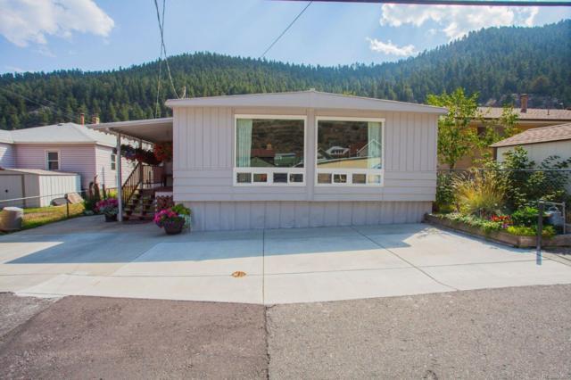 108 Idaho Street, Idaho Springs, CO 80452 (#8706727) :: The DeGrood Team