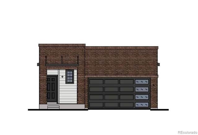 9819 Mount Kataka Point, Littleton, CO 80125 (#8706768) :: Venterra Real Estate LLC