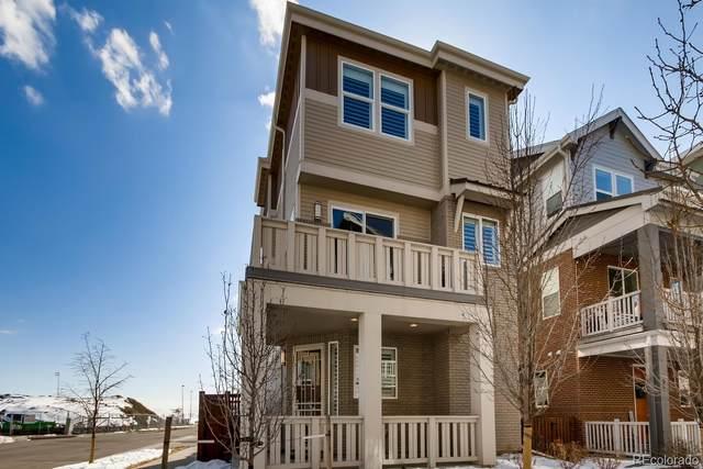 55 N Syracuse Court, Denver, CO 80230 (MLS #8707337) :: 8z Real Estate
