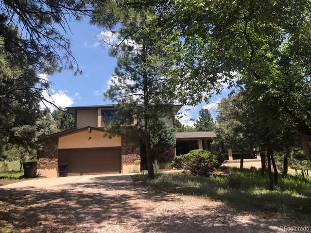 6925 Winter Hawk Circle, Colorado Springs, CO 80919 (#8707369) :: Venterra Real Estate LLC