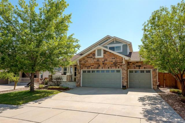 24631 E Whitaker Circle, Aurora, CO 80016 (MLS #8707597) :: 8z Real Estate