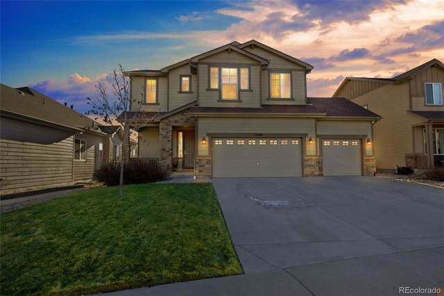 13560 W Grand Place, Morrison, CO 80465 (#8707720) :: Stephanie Fryncko | Keller Williams Integrity