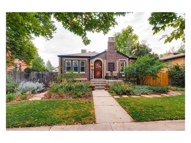 3338 Osceola Street, Denver, CO 80212 (MLS #8708004) :: 8z Real Estate