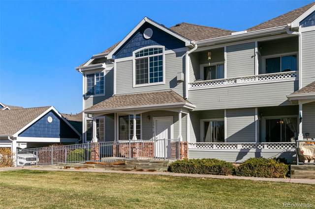 12961 Lafayette Street F, Thornton, CO 80241 (#8708265) :: Peak Properties Group