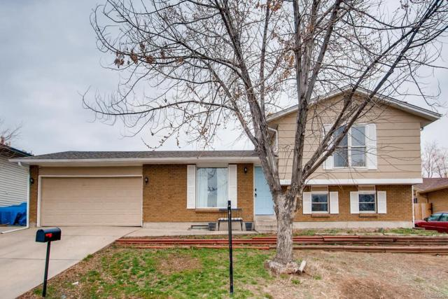 7074 Yates Street, Westminster, CO 80030 (#8708280) :: The Heyl Group at Keller Williams