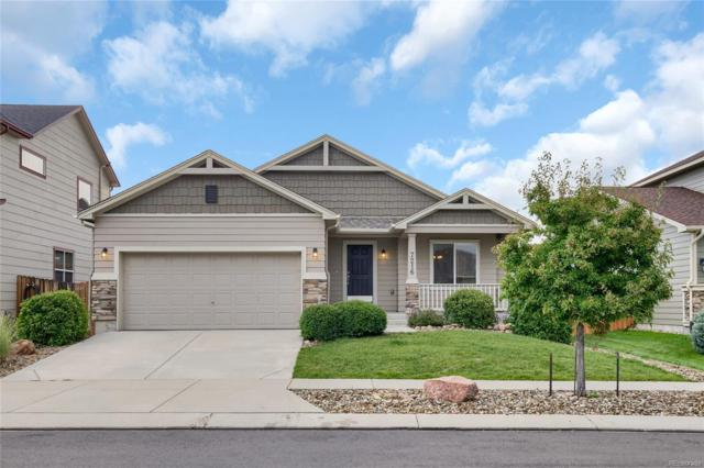 7216 Indian River Drive, Colorado Springs, CO 80923 (#8708540) :: The HomeSmiths Team - Keller Williams