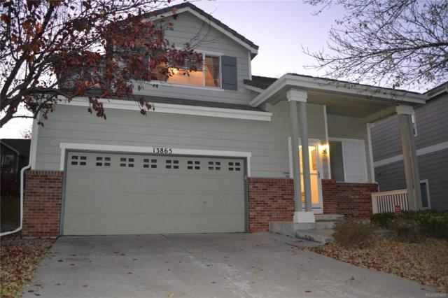 13865 Adams Street, Thornton, CO 80602 (#8708845) :: House Hunters Colorado