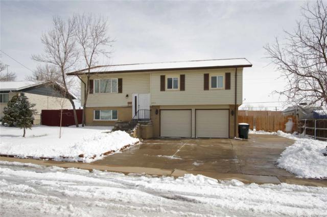 10810 Acoma Street, Northglenn, CO 80234 (MLS #8708919) :: 8z Real Estate