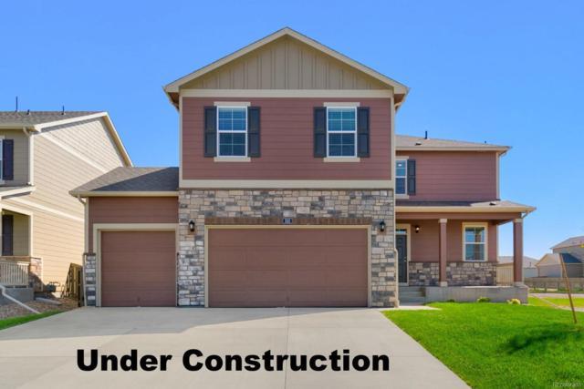 324 Jay Avenue, Severance, CO 80550 (MLS #8709010) :: 8z Real Estate