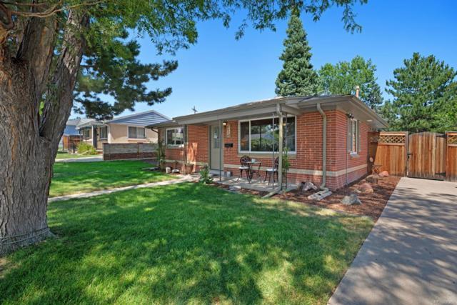 1424 S Beach Court, Denver, CO 80219 (#8709296) :: Briggs American Properties