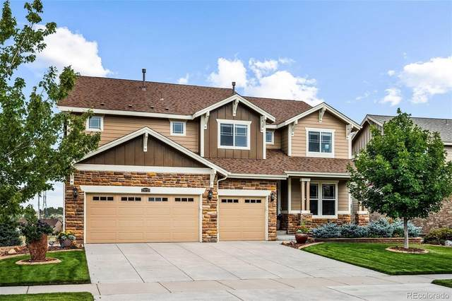 23723 E Eads Drive, Aurora, CO 80016 (#8710379) :: The Heyl Group at Keller Williams