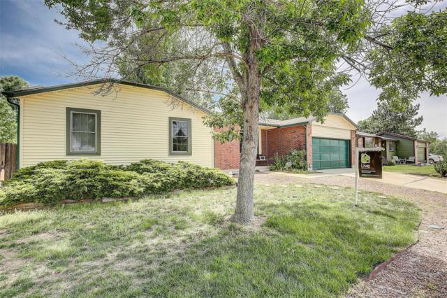 11679 Milwaukee Street, Thornton, CO 80233 (#8710393) :: The Peak Properties Group