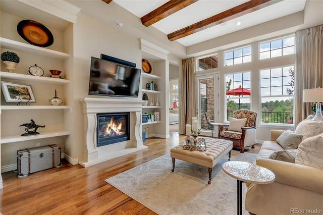 7834 Vallagio Lane, Englewood, CO 80112 (#8710725) :: Kimberly Austin Properties