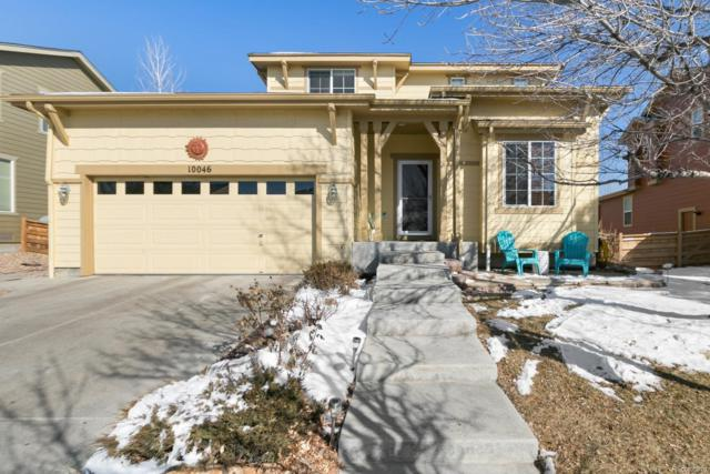 10046 Sedalia Street, Commerce City, CO 80022 (#8710834) :: The Griffith Home Team