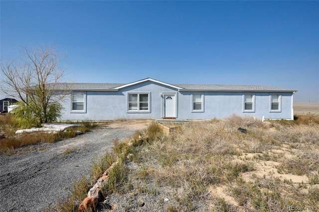 3225 36th Lane, Avondale, CO 81022 (MLS #8710843) :: 8z Real Estate