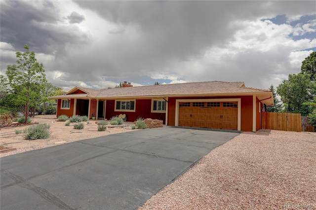 65 Arequa Ridge Drive, Colorado Springs, CO 80919 (#8710906) :: The Harling Team @ Homesmart Realty Group