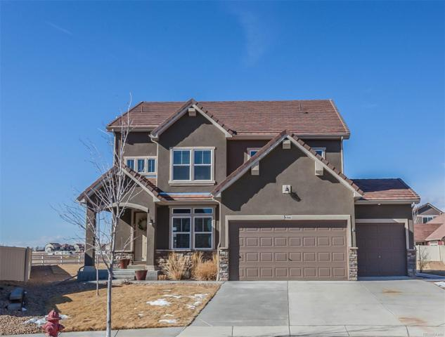 4768 Saddlewood Circle, Johnstown, CO 80534 (MLS #8710995) :: 8z Real Estate