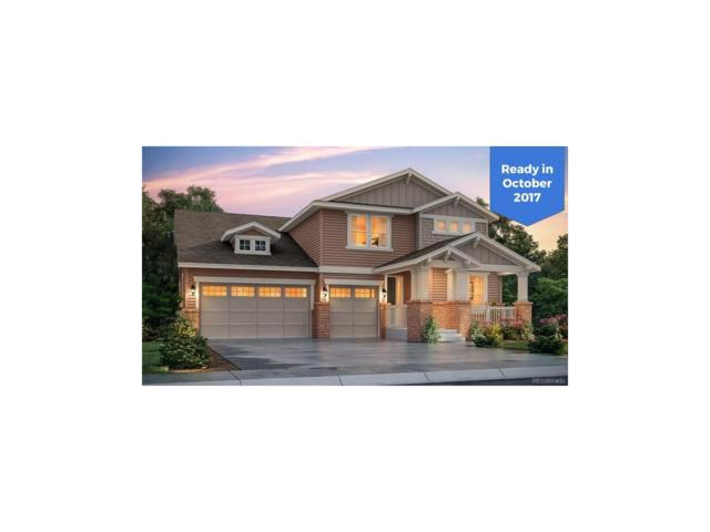 873 Carbonate Lane, Erie, CO 80516 (MLS #8711656) :: 8z Real Estate